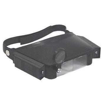 Lighted Headband Magnifier …