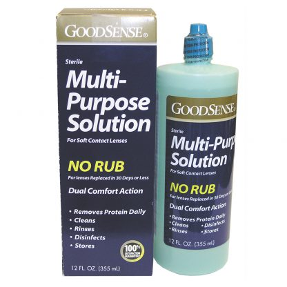 Good Sense Multi-Purpose Solution