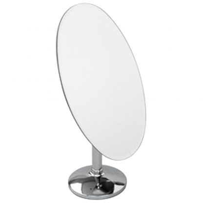 Oval Swivel Mirror