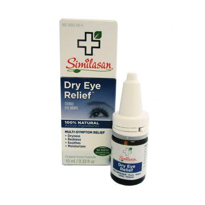 Similasan Dry Eye Drops #1