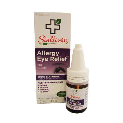 Similasan Allergy Eye Drops #2