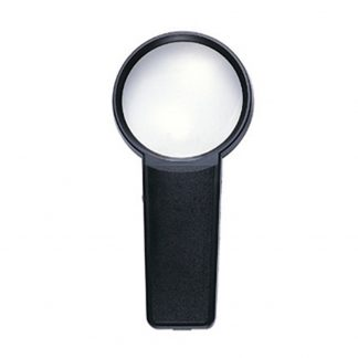 "Magnifier 3.5"" Lens Diameter"
