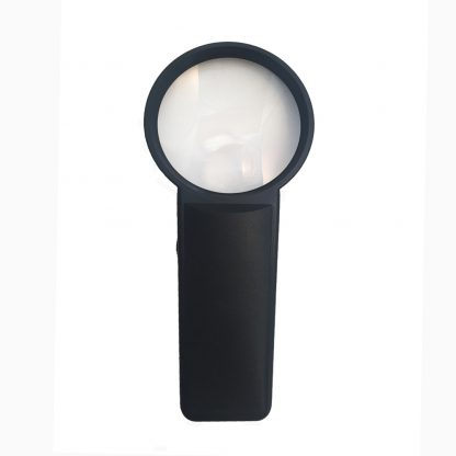 "Magnifier 3"" Lens Diameter (2x/4x Magnification) Refills"
