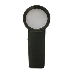 """Magnifier 2.5"""" Lens Diameter (2x/4x Magnification)"""