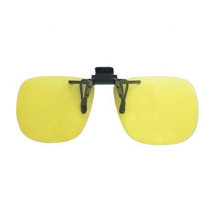 Yellow, Non Polarized