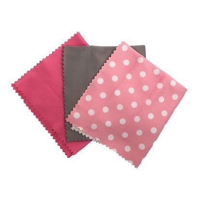 Polka Dots and Solids