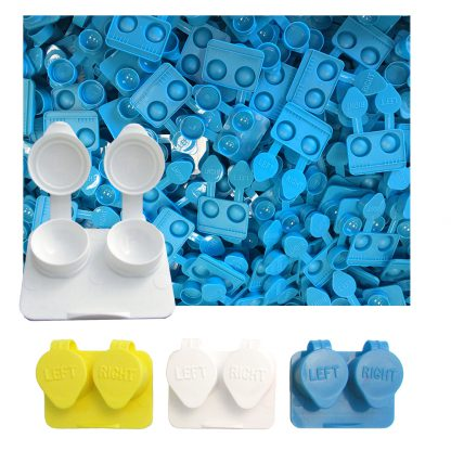 Flat Packs - SMOOTH Extra-Deep Well