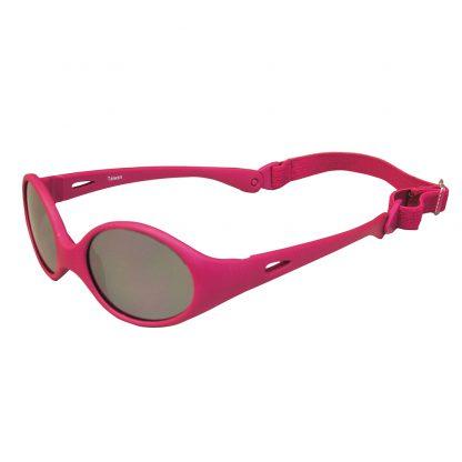 See Wees hot pink