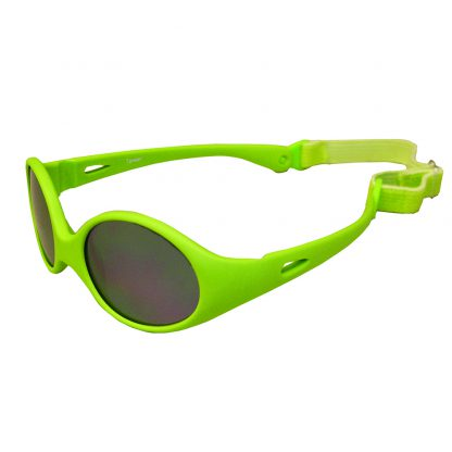 See Wees lime green