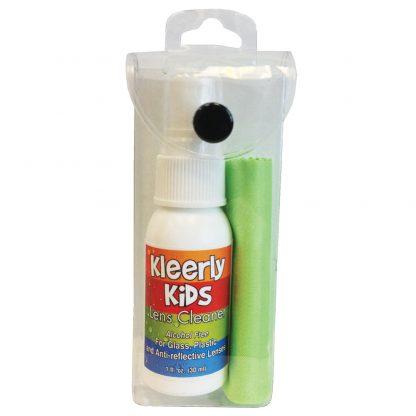 Kleerly Kids Eyeglass Lens Cleaner Care Kit …