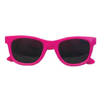 Sunglasses – Toddler – Pink Wayfarer