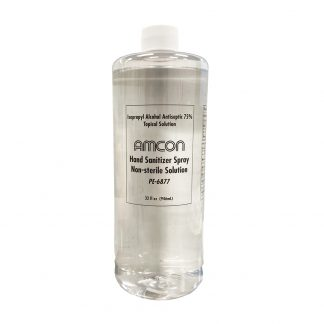 Amcon Hand Sanitizer- 32oz