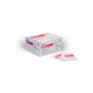 WEBCOL Alcohol Prep Pad by Cardinal Health